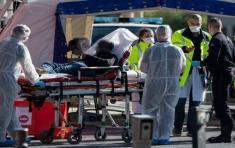 Según las autoridades sanitarias, se ha producido un incremento de los casos confirmados y cada contagiado puede transmitir el virus a más de una persona. Foto: Prensa Latina