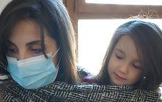 """""""Los médicos e investigadores se han centrado en la fase aguda del covid-19, pero se necesita un monitoreo continuo después del alta para detectar efectos duraderos"""", se desprende de un nuevo estudio. Foto: Reuters."""