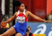 Denia posee la experiencia de ser medallista olímpica en Río y titular del orbe en 2015.