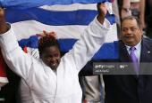 Idalys y Veitía, una dupla de éxitos, sonrisa y cubanía