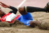 Jordan Díaz irá a preservar la tradición de la escuela cubana de triple salto bajo los cinco aros.