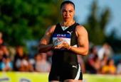 Es la campeona mundial de Doha 2019, Yaimé Pérez, la carta más sólida del atletismo.
