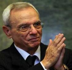 El próximo 11 de septiembre, Eusebio Leal hubiera cumplido 78 años de edad. Falleció el pasado 31 de julio, en La Habana, su ciudad natal. Foto: Archivo