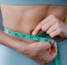 Los investigadores utilizaron nematodos para investigar 293 genes normalmente asociados con obesidad en humanos.
