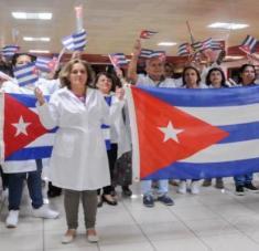 Otros propagarán vicios, o los disimularán: a nosotros nos gusta propagar las virtudes», El alma cubana.Foto:Endrys Correa Vaillant