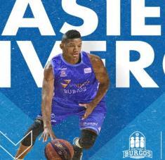 El cubano no pisaba una cancha desde el pasado 10 de marzo, cuando guió a su club al triunfo 95-80 ante el Sassari italiano en los octavos de final de la Basketball Champions League, en patido donde estuvo inmenso con 17 puntos y 15 rebotes.