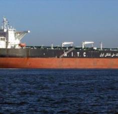 De acuerdo a monitores de tráfico marítimo que documentan el recorrido de los buques iraníes, los navíos partieron desde su país y cruzan por el mar Mediterráneo hasta llegar a aguas del Caribe. Foto: Hispan TV