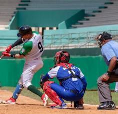 César posee una técnica de bateo y capacidad de discriminación de lanzamientos poco común en los bateadores cubanos en la actualidad, más notorio por su juventud.