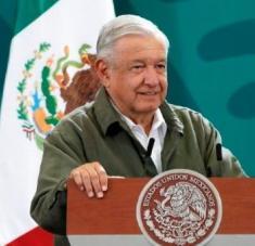 Una iniciativa presentada por López Obrador a la Cámara Baja del Congreso fortalecerá la empresa energética pública y establecerá que solo la nación puede explotar el litio. Foto: EFE