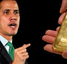 Analistas ponen en duda que el diputado pueda hacer uso de los recursos por razones políticas y judiciales, mientras auguran una larga disputa legal que estará encabezada por el Banco Central de Venezuela. Foto: Reuters.