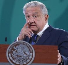 El mandatario mexicano hará énfasis en el tema migratorio y en el tratamiento a los nacionales residentes en el vecino país. Foto: EFE