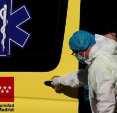 Aunque todavía no hay estudios exhaustivos sobre esta nueva variante, algunos científicos advierten que podría ser más mortal, más transmisible y más resistente a las vacunas. Foto: Reuters.
