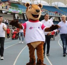 Las autoridades deportivas continentales han prestado especial atención a la organización del evento regional. Foto: Diario As