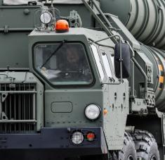 El presidente ruso ha anunciado que las pruebas del sistema de misiles antiaéreos S-500 y del misil de crucero hipersónico antibuque Zircón se encuentran en su etapa final. Foto: Sputnik