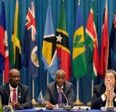 Gonsalves representará a la comunidad en cumbres y foros internacionales en la recta final del año. Foto: Reuters