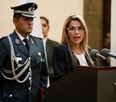 Jeanine Áñez también deberá responder ante la Justicia por la firma del Decreto con el cual autorizó a las Fuerzas Armadas a realizar operaciones para restablecer el orden público. Foto: Sputnik