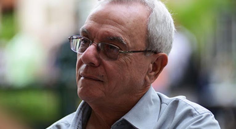 Dedica portal del cine cubano su dossier de septiembre a Eusebio Leal