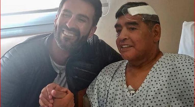 La muerte de Maradona era evitable, afirma su médico por más de tres décadas