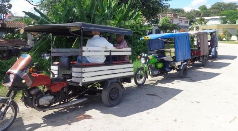 Les véhicules assemblés par pièces seront légalisés à Cuba